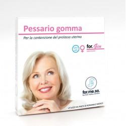 Pessario in Gomma