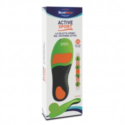 Soletta active sport m...